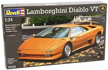 Lamborghini VT Diable - échelle 1:24