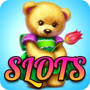 Teddy Bear Slots Casino by Infiapps