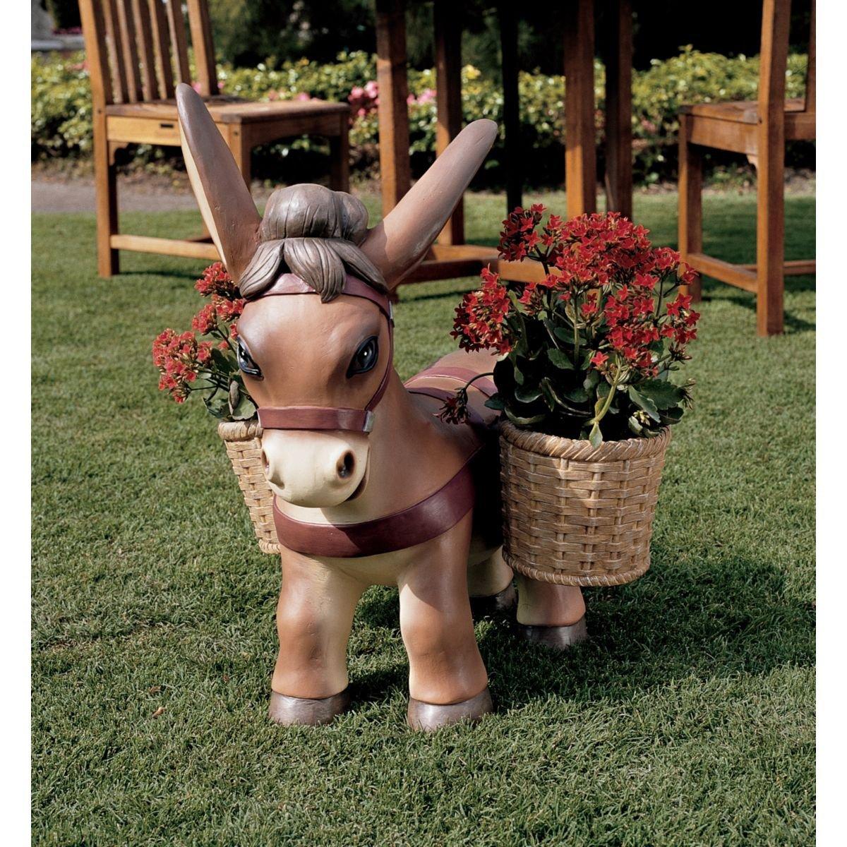 Поделки для сада и огорода своими руками из фанеры