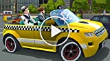 CGR Trailers - CRAZY TAXI: CITY RUSH Launch Trailer