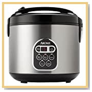 Aroma ARC-50SB Rice Cooker