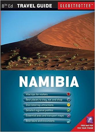 Namibia Travel Pack, 8th (Globetrotter Travel Packs)