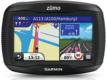 Garmin 010-01043-02 GPS Bluetooth Gris