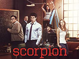 Scorpion, Season 1 [HD]