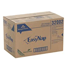 "EasyNap 32002 9.85"" Length, 6.50"" Width Embossed Dispenser Napkin (Case of 6,000)"