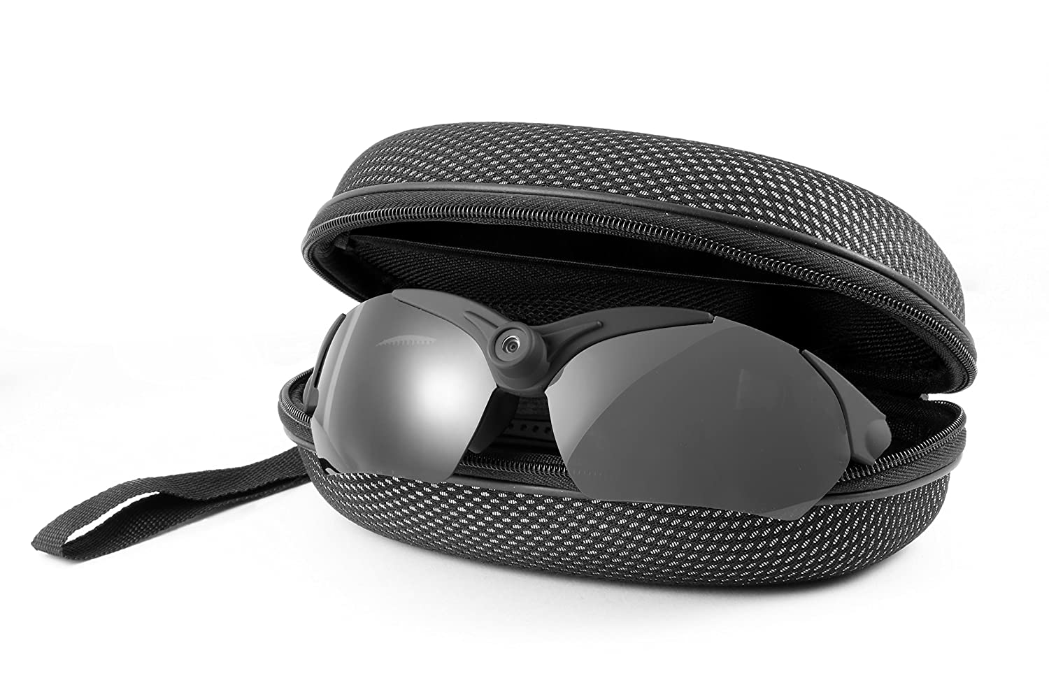 Technaxx Video-Sport Sunglasses TX-25 - videocamera per azione - storage: scheda flash