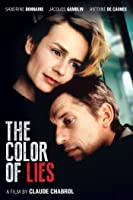 Color of Lies (English Subtitled) [HD]