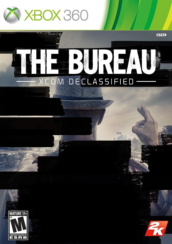 the bureau xcom declassified review the gameological society. Black Bedroom Furniture Sets. Home Design Ideas