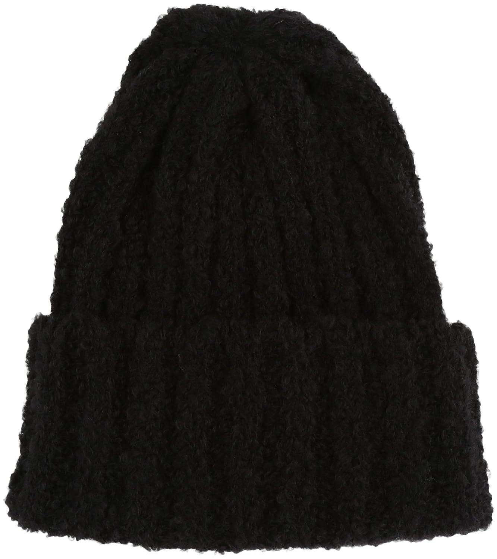 Amazon.co.jp: (ビームスボーイ) BEAMS BOY WARREN SCOTT / ブークレ ワッチ 13410303247 19 BLACK ONE SIZE: 服&ファッション小物通販