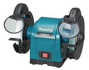 Makita GB801 Doppelschleifbock, 205 mm  BaumarktKundenbewertung und Beschreibung
