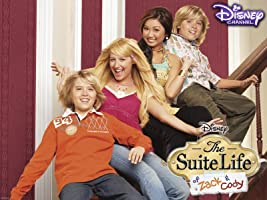The Suite Life of Zack & Cody Volume 4