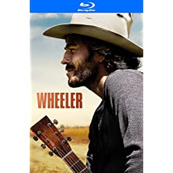 Wheeler [Blu-ray]