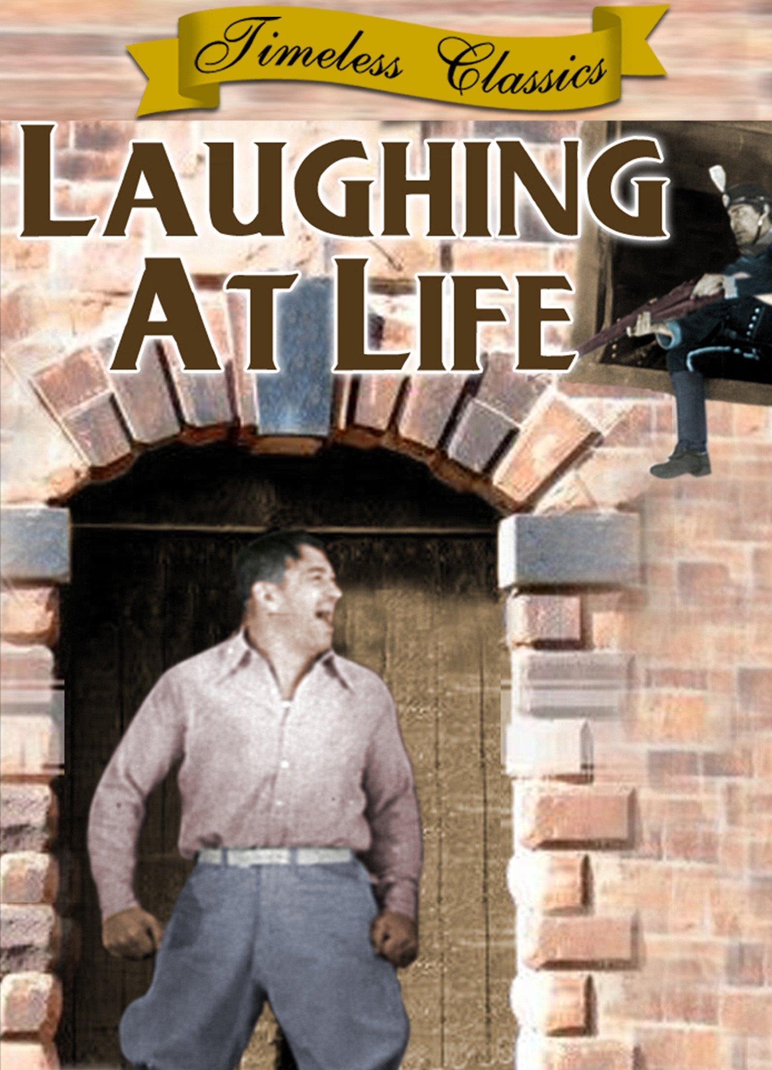 Laughing at Life (1933)