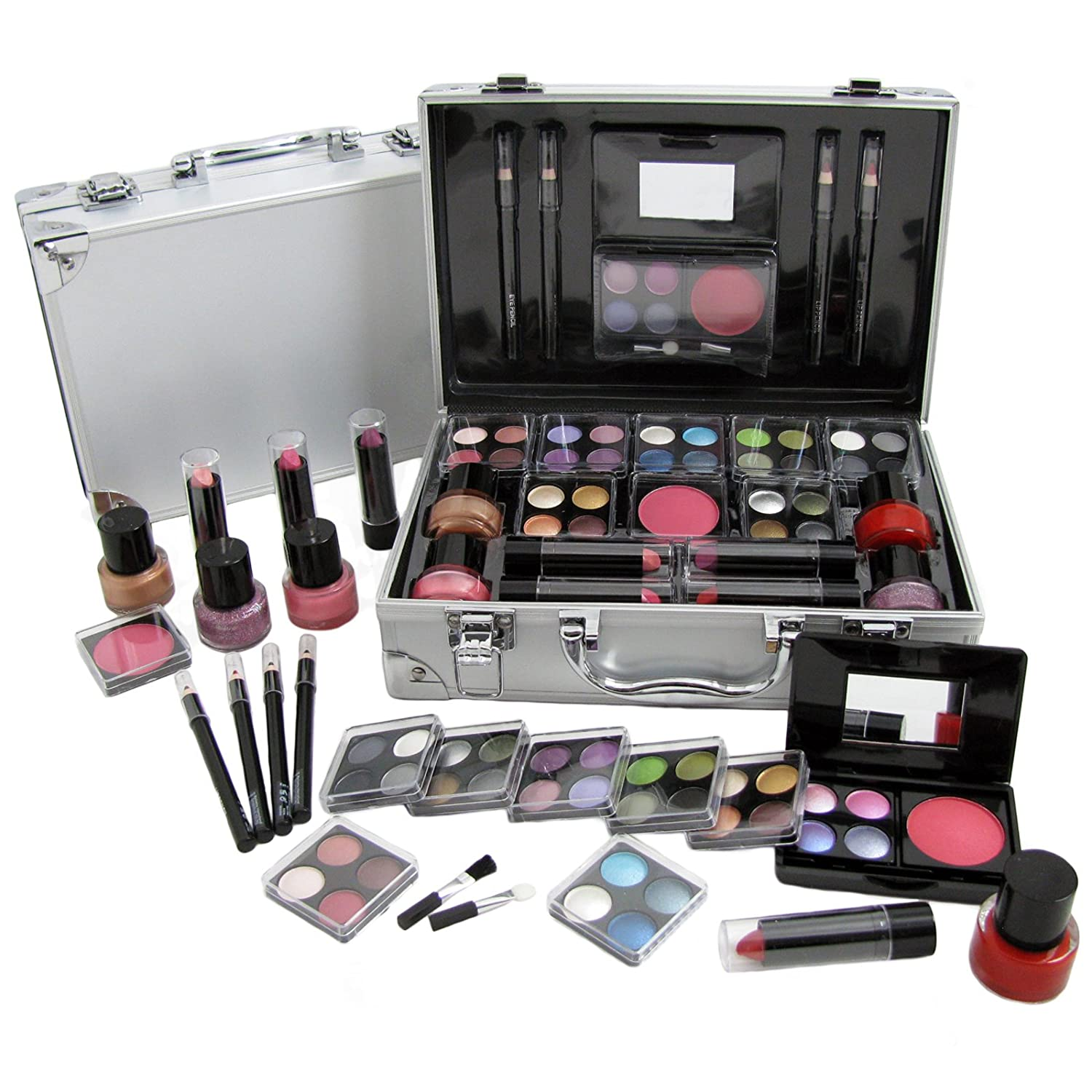 make up box make up