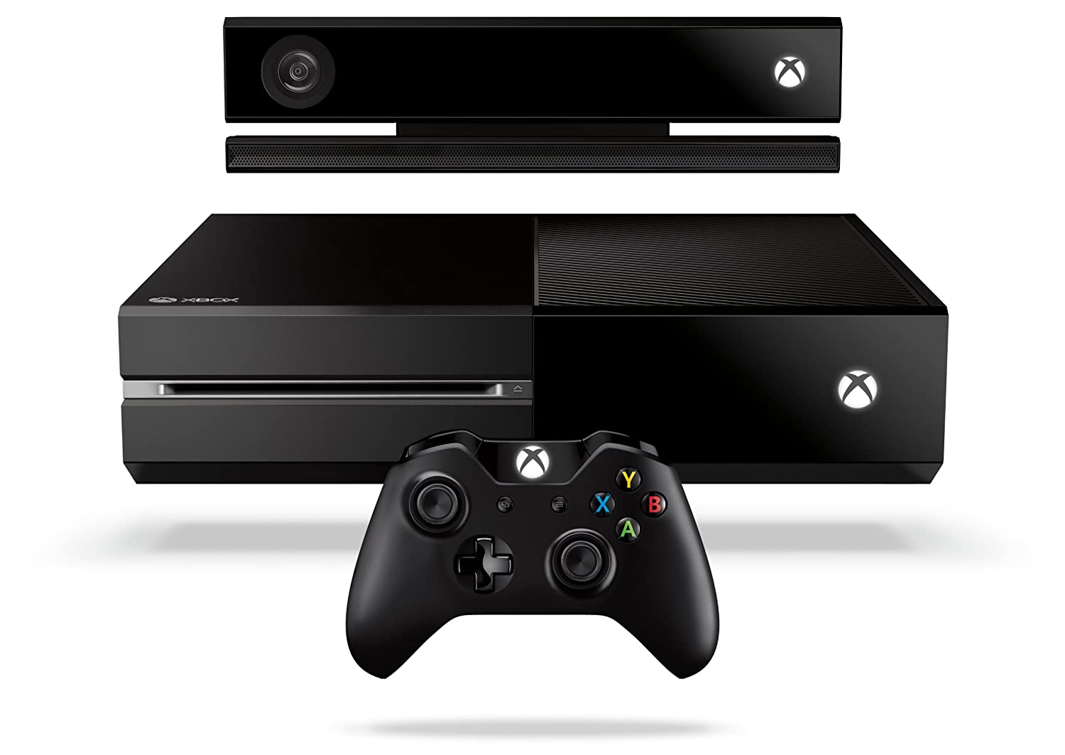 Xbox One gaming console - Best Gadgets Outlet