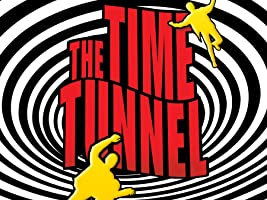 Time Tunnel - Season 1