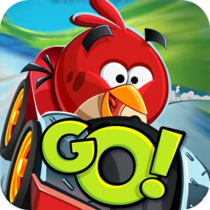 Amazon.com: Angry Birds Go!: Appstore for Android