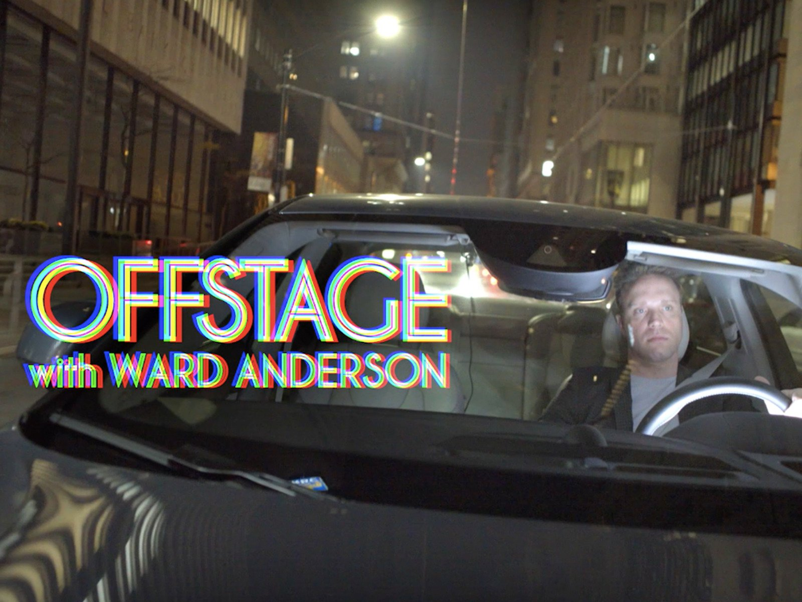 Offstage with Ward Anderson - Season 2