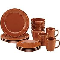 Rachael Ray Cucina 16Pc. Dinnerware Set