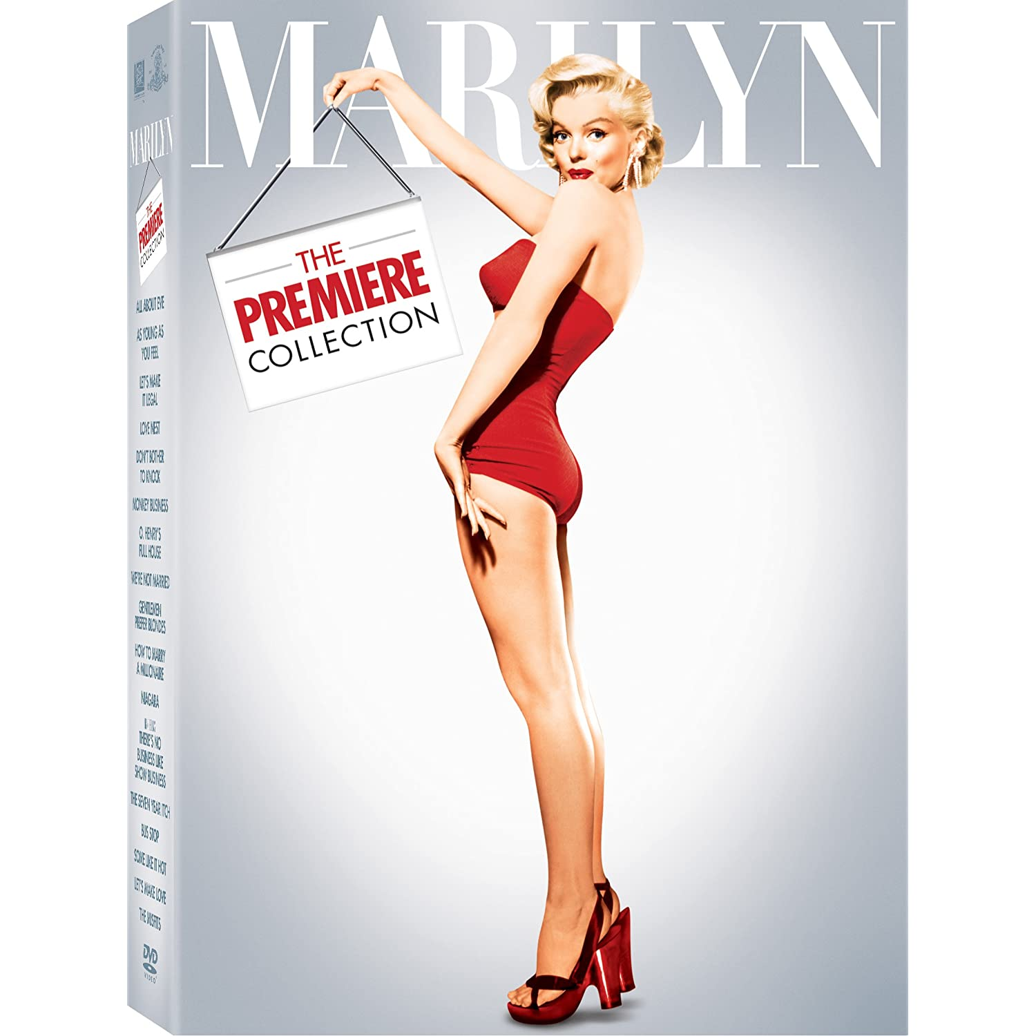 Marilyn Premier collection