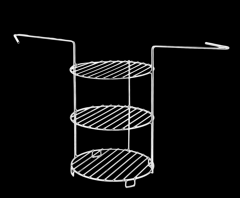 Amfora / Amphora Tandoor Grillrost, 3-lagig, (3 Böden), mittel, aus Edelstahl online bestellen