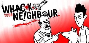 Whack Your Neighbour from Netplayer