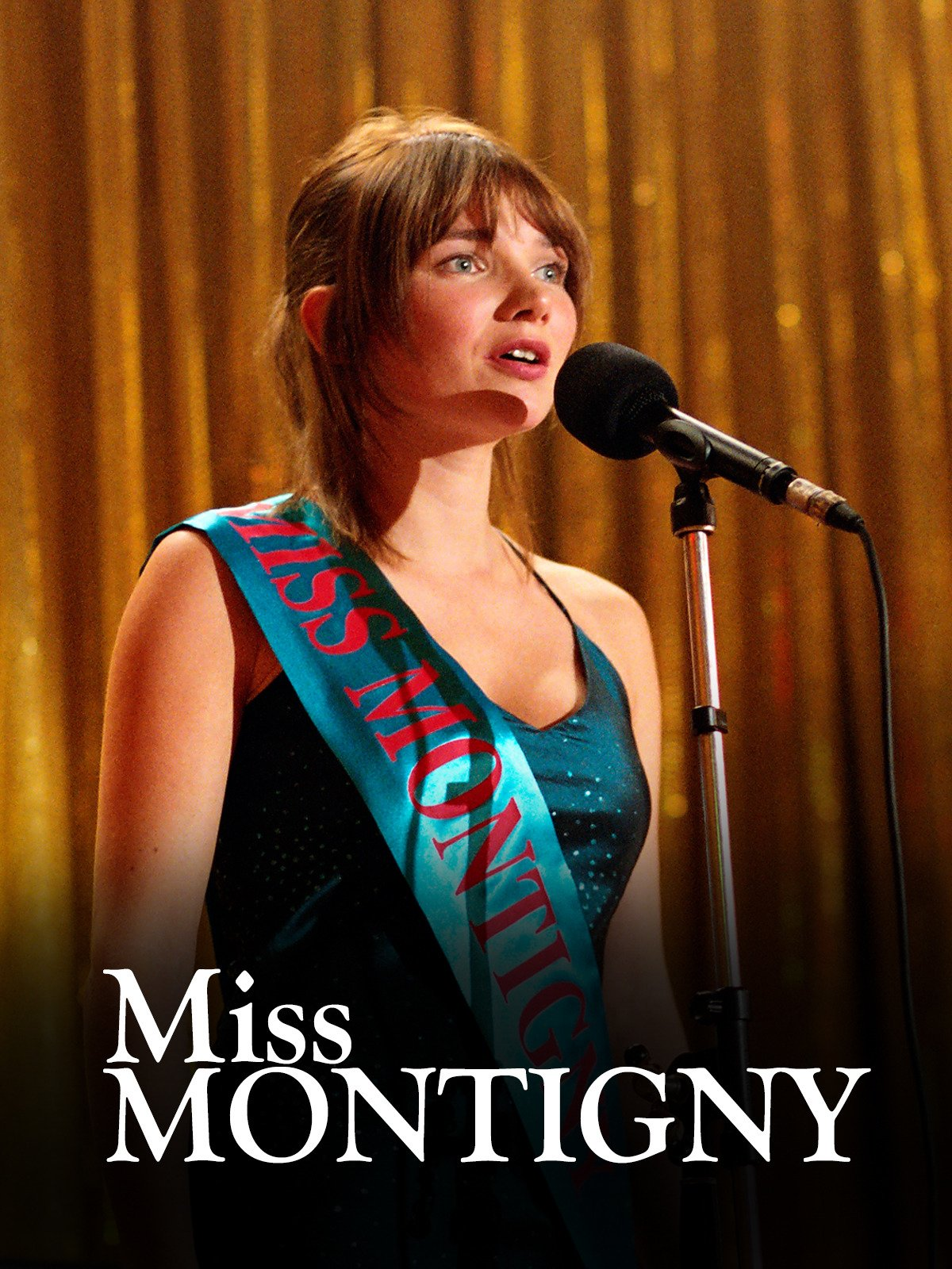 Miss Montigny on Amazon Prime Video UK