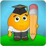 Fun English: Englisch lernen - Sprach lernspiele f�r Kinder von 3 bis 10.
