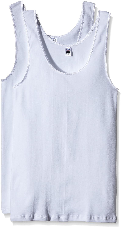 Trigema Damen Unterhemd Trigema Damen Träger-Unterhemd Doppelpack