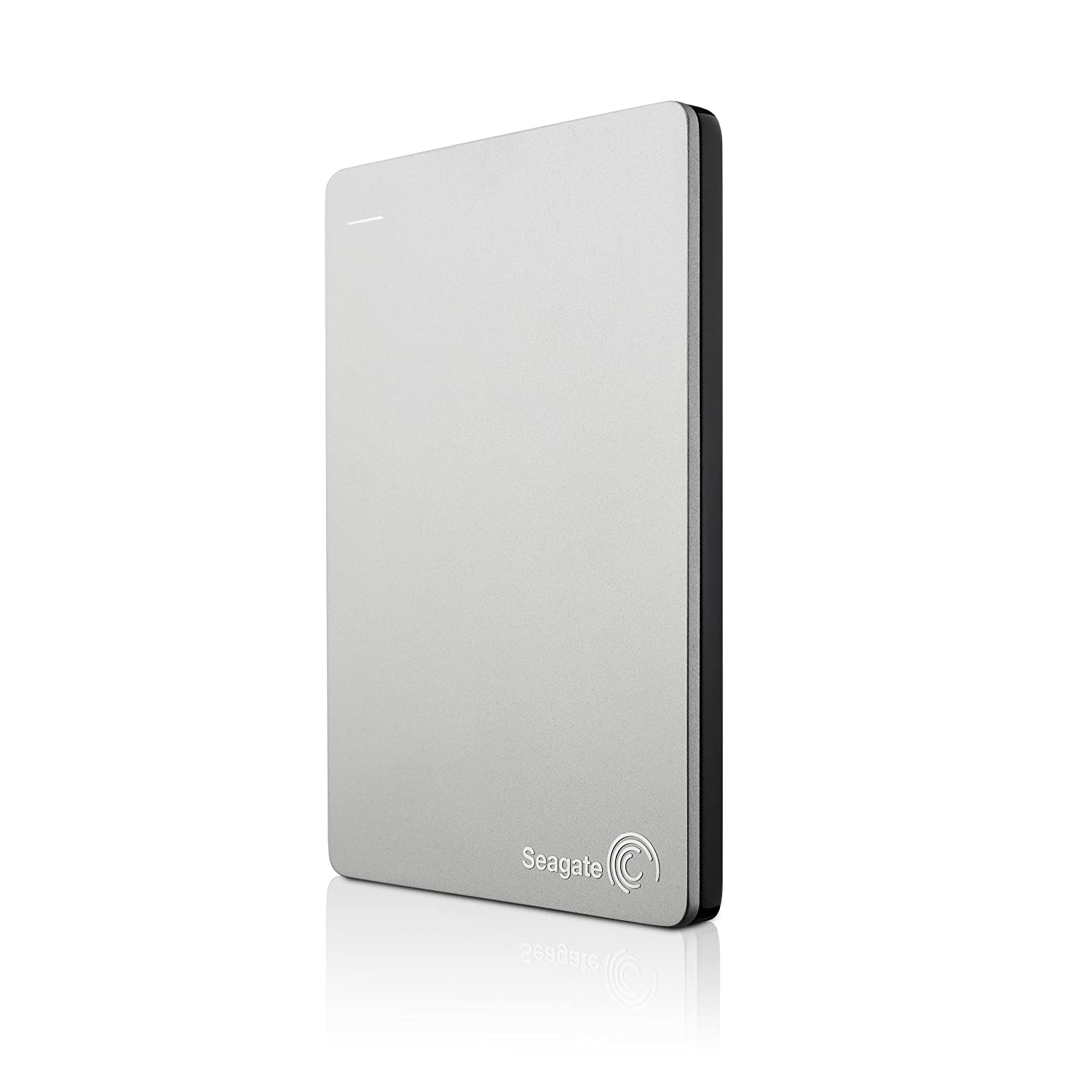 Seagate Backup Plus Slim 500gb Portable Hard Drive For Mac With