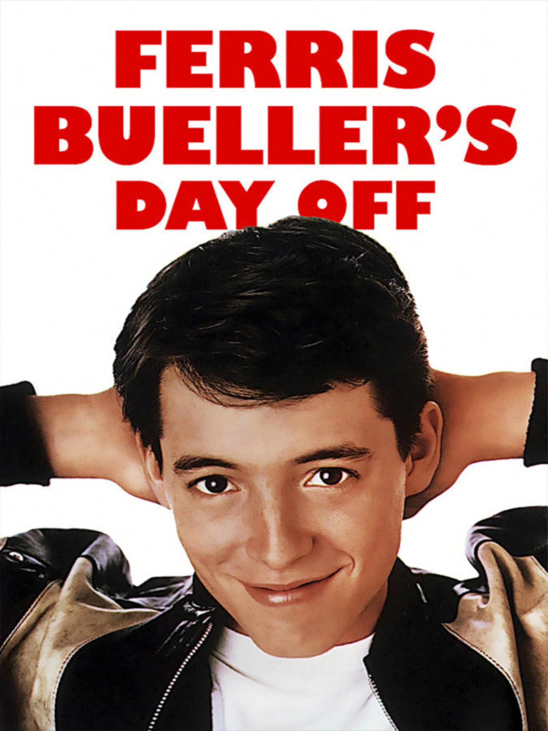 Ferris Bueller's Day Off on Amazon Prime Video UK