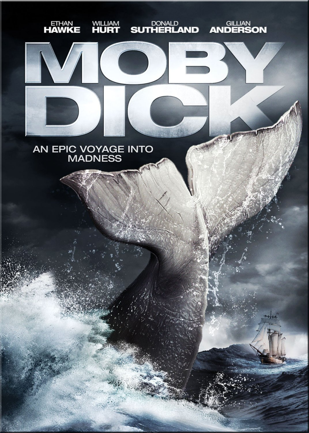in moby dick