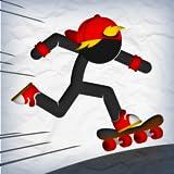 Stick Skater