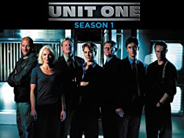 Unit One Season 1 (English Subtitled)