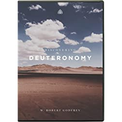Discovering Deuteronomy