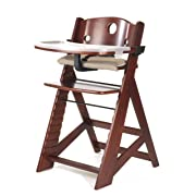 Summer Infant Fox And Friends Wood High Chair Baby Gear