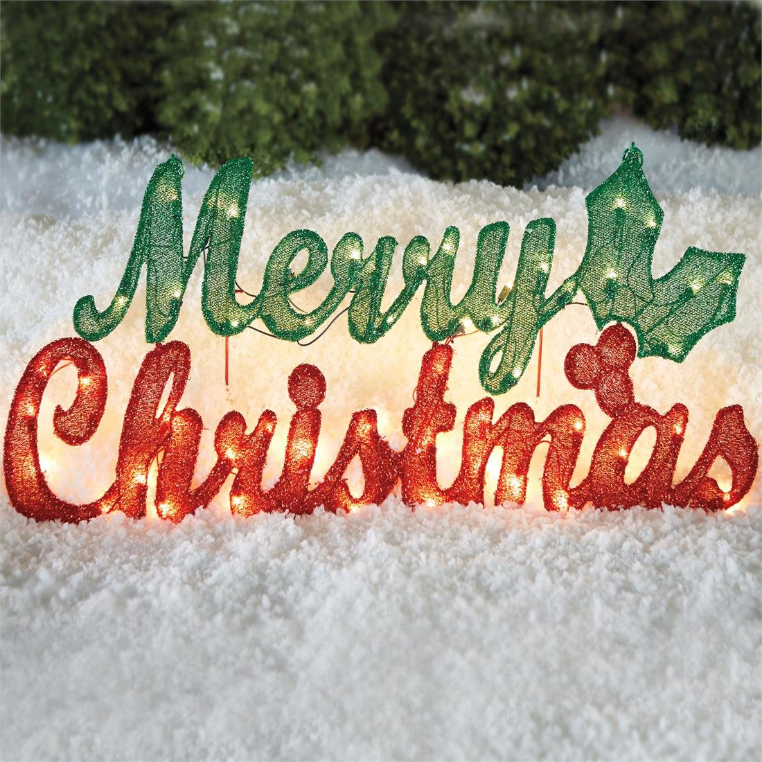 Christmas outdoor yard displays christmas wikii for Outdoor christmas signs