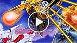 Classic Game Room - DARIUS GAIDEN on Sega Saturn Part 1