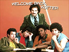 Welcome Back Kotter: Best of the Series