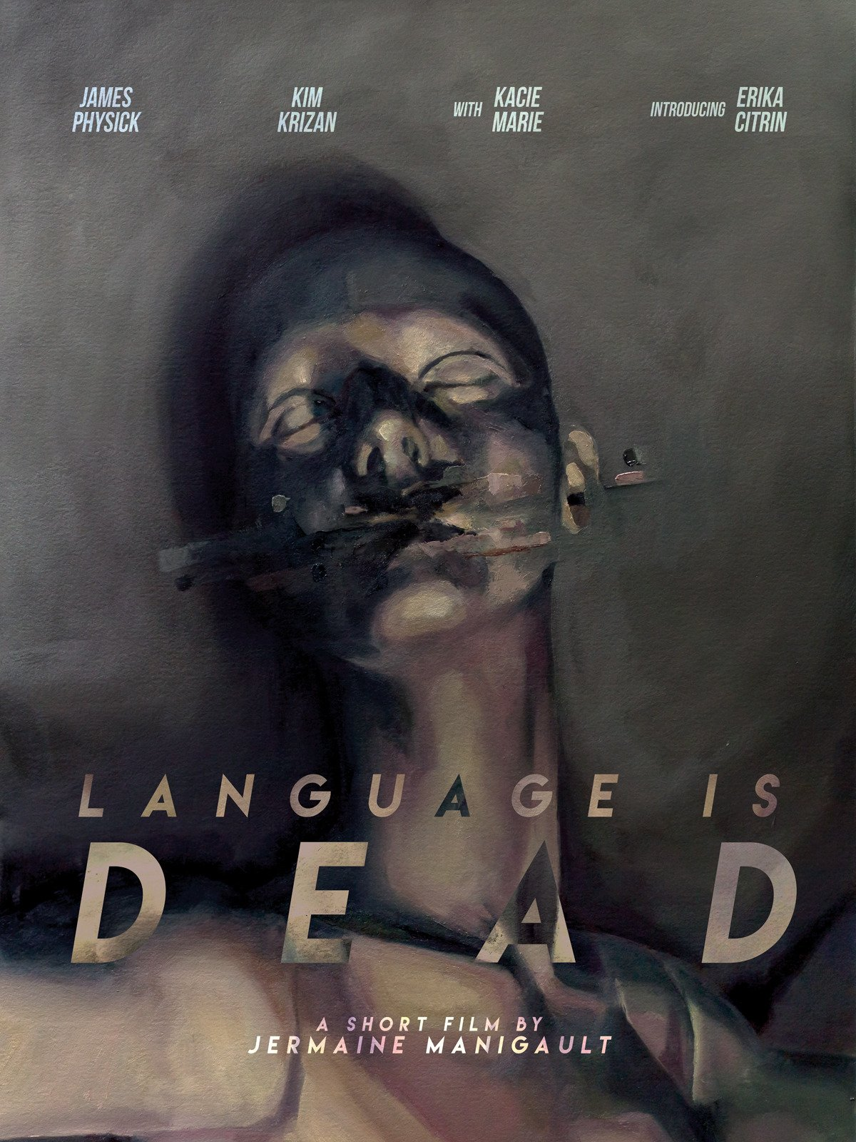 Language is Dead