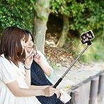 Amazon.co.jp: SP1378:スペックコンピュータ attach wireless shutter monopod for iPhone/Android ワイヤレスシャッターモノポッド アイフォン モノポッド ワイヤレスモノポッド 一脚 iPhopne 一脚 撮影 Android スマートフォン(ブラック(ワイヤレスシャッター)): 家電・カメラ