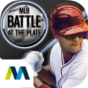 MLB Battle at the Plate by Nexon M Inc.