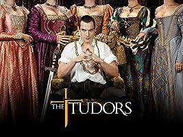 The Tudors Season 1 [HD]
