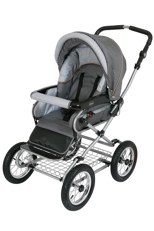 Roan Kortina Classic Pram Stroller 2-in-1