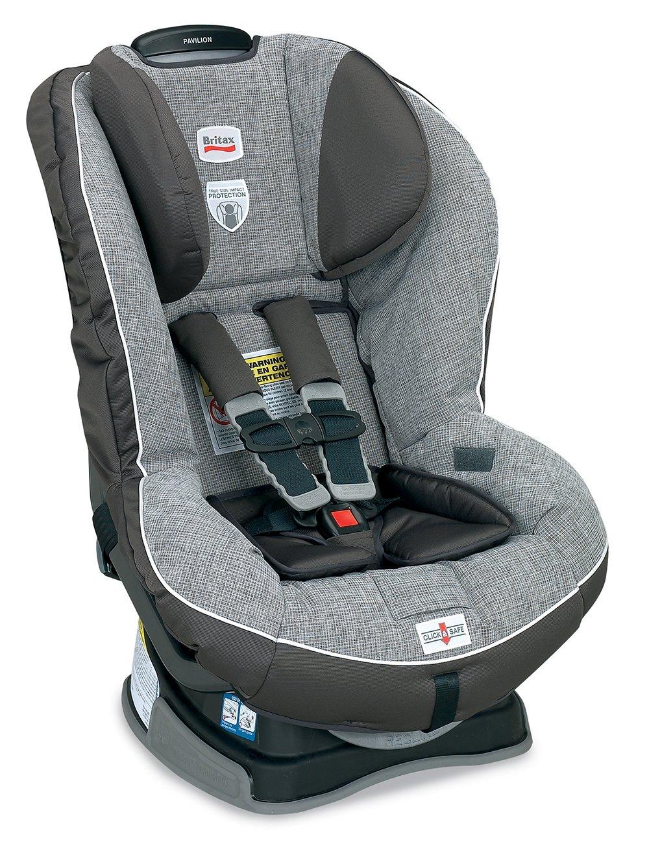 ihocon: Britax Pavilion G4 嬰幼兒童汽車座椅 Convertible Car Seat