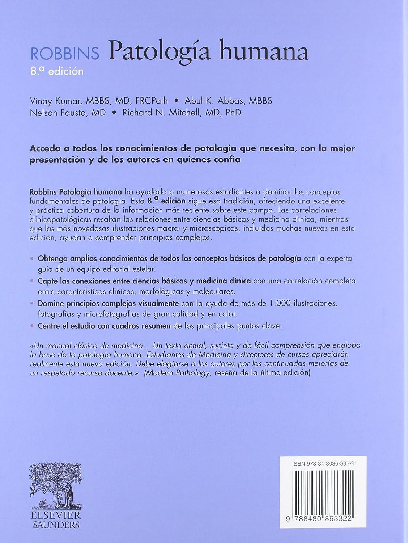 patologia de robbins 8 edicion descargar gratis