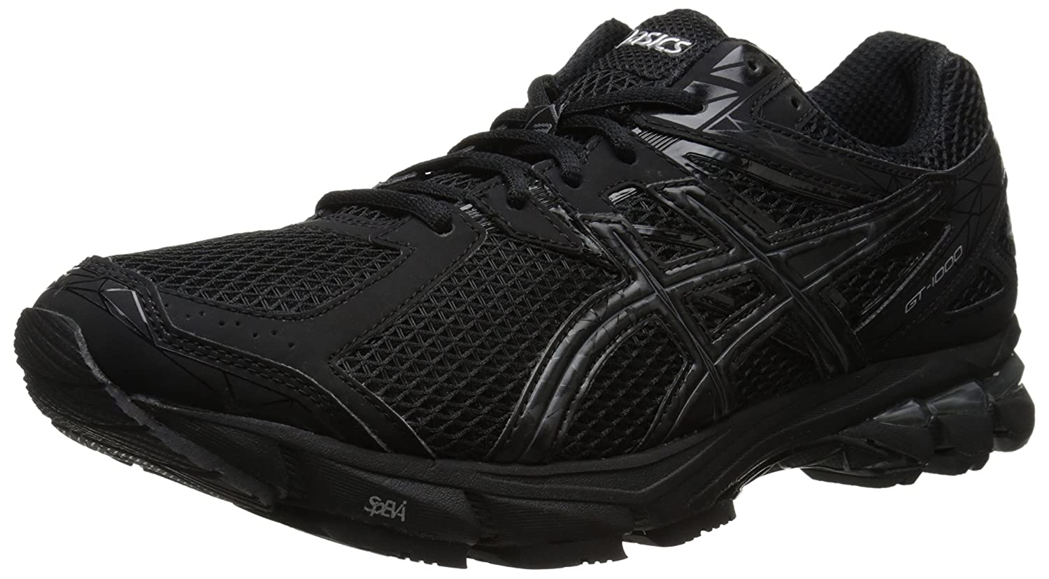 ASICS Mens GT-1000 3 Running Shoe