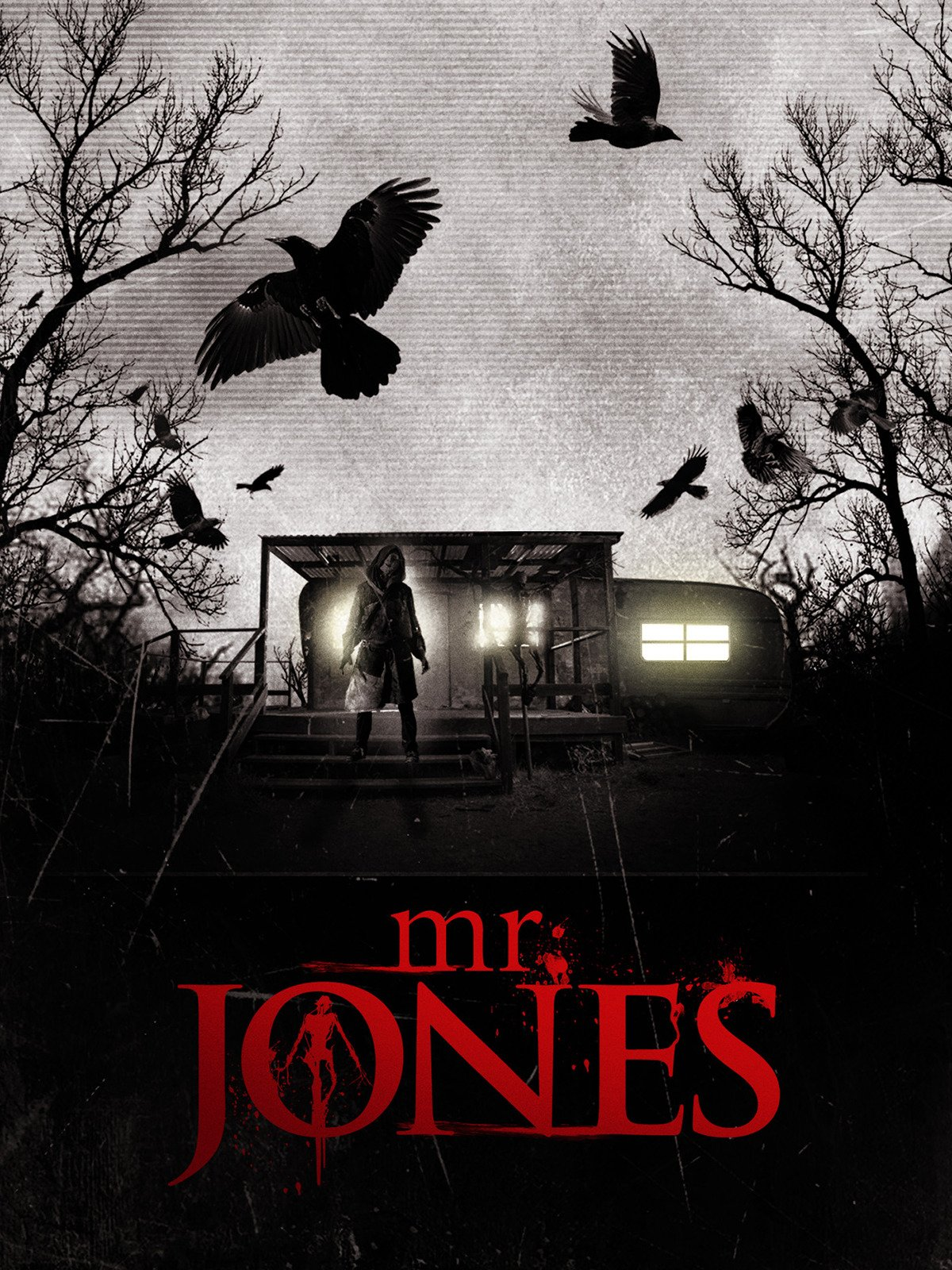 Mr. Jones on Amazon Prime Video UK