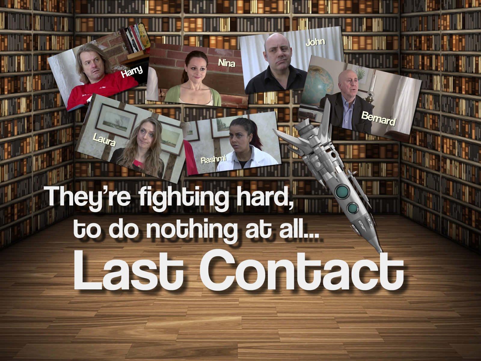Last Contact
