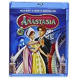Anastasia ('97 / animated ) [Blu-ray]